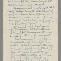 1942-07-04 -- 1942-07-10 Laura Davis to Lloyd Davis Page 19