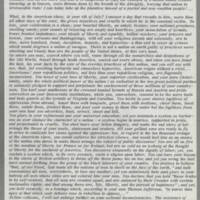 1970-02-12 Newsletter, Fort Madison Branch of the NAACP Page 3