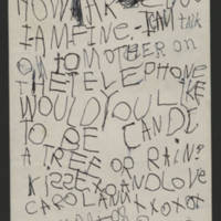 Carol Ann letter