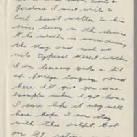 1943-10-26 Lloyd Davis to Laura Davis Page 3