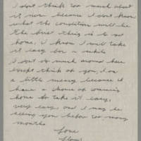 1945-06-19 Lloyd Davis to Laura Davis Page 3