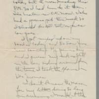 1941-12-04 Laura Davis to Lloyd Davis Page 2