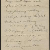 1918-02-17 Thomas Messenger to Mr. & Mrs. N.H. Messenger Page 3