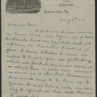 1918-08-08 Page 1