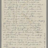 1943-02-28 Susie Hutchison to Laura Frances Davis Page 2