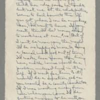 1942-08-27 Laura Davis to Lloyd Davis Page 2