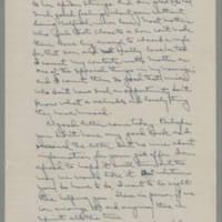 1942-01-02 Laura Davis to Lloyd Davis Page 2