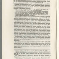 """Iowa Law Review, """"State Civil Rights Statute: Some Proposals"""" Page 1072"""