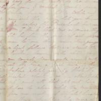 1862-08-14 Charles A. Gates to Mr. Arad Gates Page 3