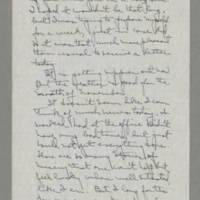1942-11-06 Laura Davis to Lloyd Davis Page 2