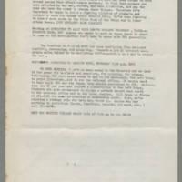 1970-03-04 'SDS Newsletter' Page 2