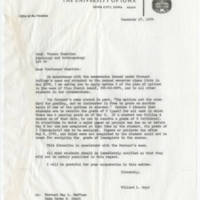 1970-12-17 Willard L. Boyd to Prof. Thomas Charlton