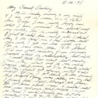 November 16, 1941, p.1