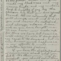 1918-10-16 Conger Reynolds to Daphne Reynolds Page 5