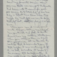 1943-10-02 Laura Davis to Lloyd Davis Page 8