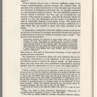 """Iowa Law Review, """"State Civil Rights Statute: Some Proposals"""" Page 1114"""