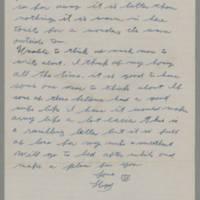 1942-12-26 Lloyd Davis to Laura Davis Page 2