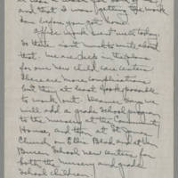 1944-04-18 Laura Davis to Lloyd Davis Page 2
