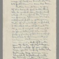1942-07-27 Laura Davis to Lloyd Davis Page 6