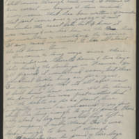 1945-06-12 Pfc. Arnold K. Smith to Dave Elder Page 1