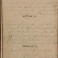 1864-05-15 -- 1864-05-17