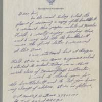 1946-01-16 Pvt. Aaron J. Batterson to Dave Elder