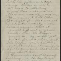 1918-06-29 Thomas Messenger to Mr. N.H. Messenger Page 4