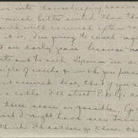 1918-12-31 Daphne Reynolds to Conger Reynolds Page 3
