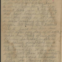 1918-09-29 Wright Jolley to Mrs. S.R. Jolley Page 2