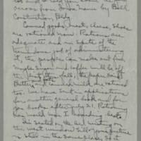 1943-06-10 Laura Davis to Lloyd Davis Page 7