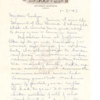 January 3, 1943, p.1