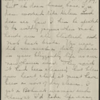1918-09-17 Daphne Reynolds to Conger Reynolds Page 2