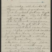 1918-04-16 Thomas Messenger to Mr. & Mrs. N.H. Messenger Page 5