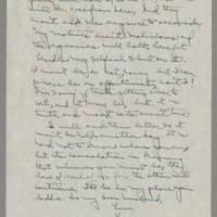1943-01-28 Laura Davis to Lloyd Davis Page 5