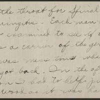 1918-02-13 Thomas Messenger to Mr. & Mrs. N.H. Messenger Page 4