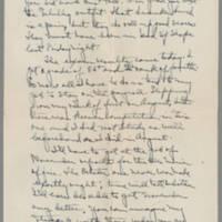 1941-12-02 Laura Davis to Lloyd Davis Page 2