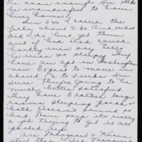 1946-01-31 Evelyn Burton to Vera Steinbeck Page 2