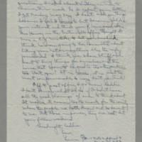 1942-09-12 Laura Davis to Lloyd Davis Page 4