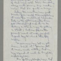 1942-11-15 Laura Davis to Lloyd Davis Page 3