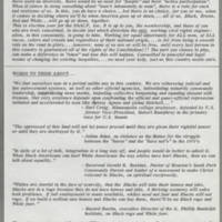 1970-11-12 Newsletter, Fort Madison Branch of the NAACP Page 2