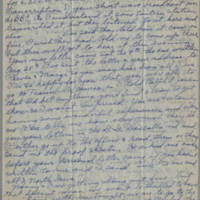 1944-09-11 Ruth Hall to W. Earl Hall Page 1