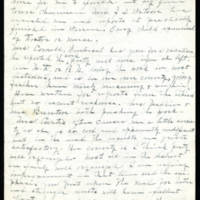 1918-07-16 Letter to Mrs. Whitley Page 2