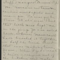 1918-12-17 Daphne Reynolds to Conger Reynolds Page 3