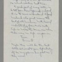 1942-11-17 Laura Davis to Lloyd Davis Page 3