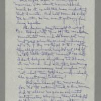 1942-09-09 Laura Davis to Lloyd Davis Page 3