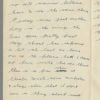 1942-08-27 Lloyd Davis to Laura Davis Page 2