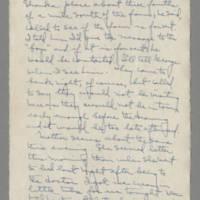 1942-07-04 -- 1942-07-10 Laura Davis to Lloyd Davis Page 13