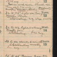 1921-12-11 -- 1921-12-17