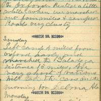 1864-10-22 -- 1864-10-24