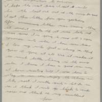 1942-12-31 Lloyd Davis to Laura Davis Page 4